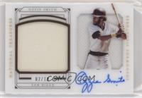 Ozzie Smith #/10