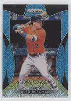 Tier II - Alex Bregman #/399