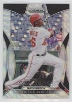 Tier II - Victor Robles /60