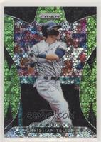 Tier II - Christian Yelich /199