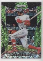 Tier II - Mookie Betts #/199