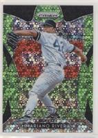 Tier III - Mariano Rivera [EX to NM] #/199