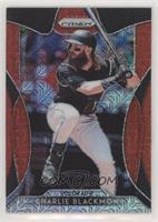 Tier II - Charlie Blackmon /299