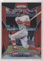 Tier II - Mookie Betts #/299