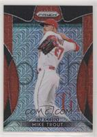 Tier II - Mike Trout /299