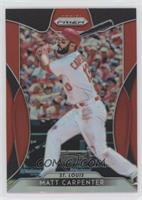 Tier II - Matt Carpenter