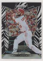 Tier II - Matt Carpenter /99
