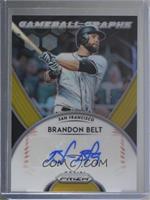 Brandon Belt #/10
