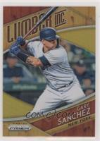 Gary Sanchez /10