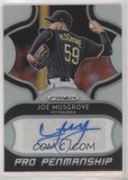 Joe Musgrove