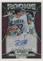 Kevin Newman #/25