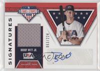 Bobby Witt Jr. #/224