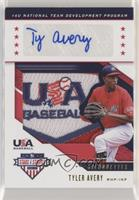 Tyler Avery [Noted] #1/1