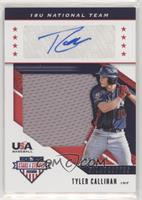 18U National Team - Tyler Callihan #/199