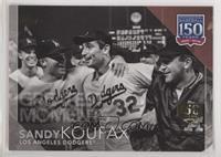Greatest Moments - Sandy Koufax /150