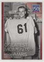 Greatest Moments - Roger Maris #/10