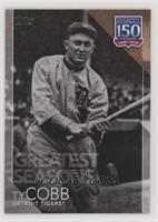 Greatest Seasons - Ty Cobb