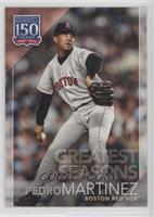 Greatest Seasons - Pedro Martinez