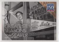 Greatest Seasons - Tom Seaver