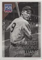 Greatest Seasons - Ted Williams