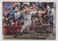 Greatest Seasons - Mark McGwire