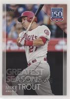 Greatest Seasons - Mike Trout