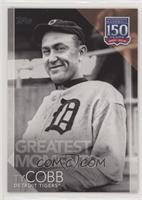 Greatest Moments - Ty Cobb