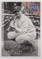 Greatest Seasons - Babe Ruth