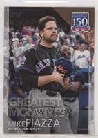 Greatest Moments - Mike Piazza