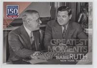 Greatest Moments - Babe Ruth