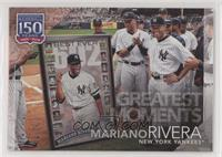 Greatest Moments - Mariano Rivera
