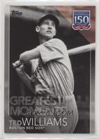 Greatest Moments - Ted Williams [EXtoNM]