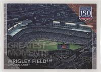 Greatest Moments - Wrigley Field [EX to NM]