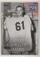 Greatest Moments - Roger Maris