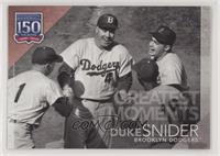 Greatest Moments - Duke Snider