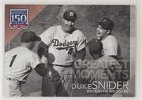 Greatest Moments - Duke Snider
