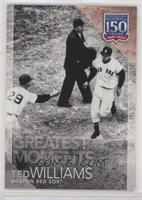Greatest Moments - Ted Williams