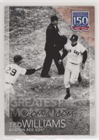 Greatest Moments - Ted Williams [Noted]