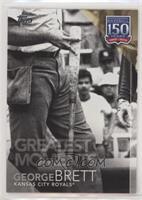 Greatest Moments - George Brett
