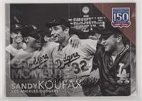 Greatest Moments - Sandy Koufax