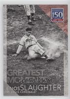 Greatest Moments - Enos Slaughter