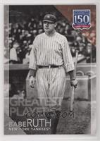 Greatest Players - Babe Ruth