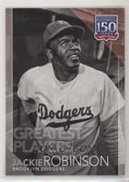 Greatest Players - Jackie Robinson