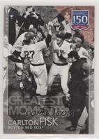 Greatest Moments - Carlton Fisk