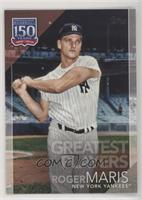 Greatest Players - Roger Maris