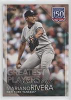Greatest Players - Mariano Rivera