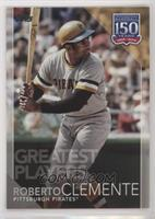 Greatest Players - Roberto Clemente