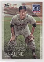 Greatest Players - Al Kaline