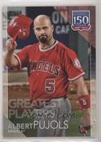 Greatest Players - Albert Pujols