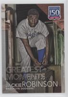 Greatest Moments - Jackie Robinson